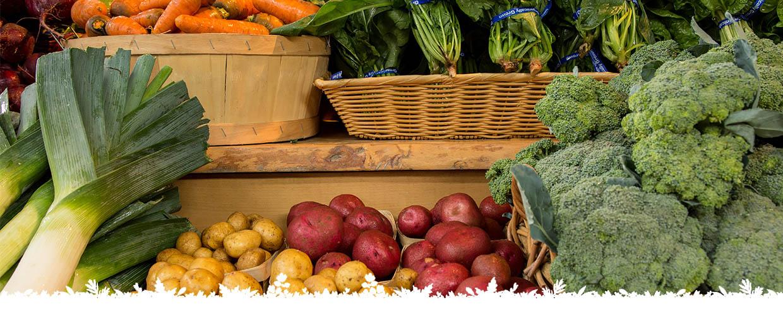 Discover our Farmshop